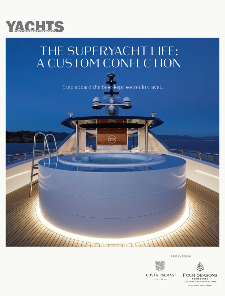 The Superyacht Life.indd