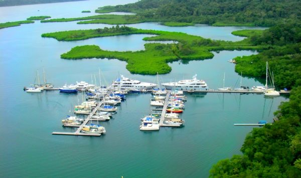 Red Frog Beach Island Resort Certified For Its: Making Waves: IGY Adds Three Tropical Destinations
